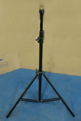 Professional Audio Microphone Boom Stand Holder Adjustable With No Boom Arm